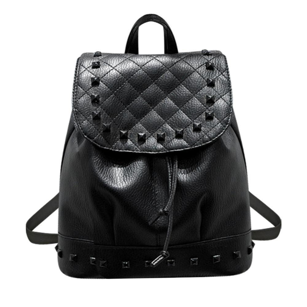 cordão casuais meninas mochila bolsas Marca : Mojoyce