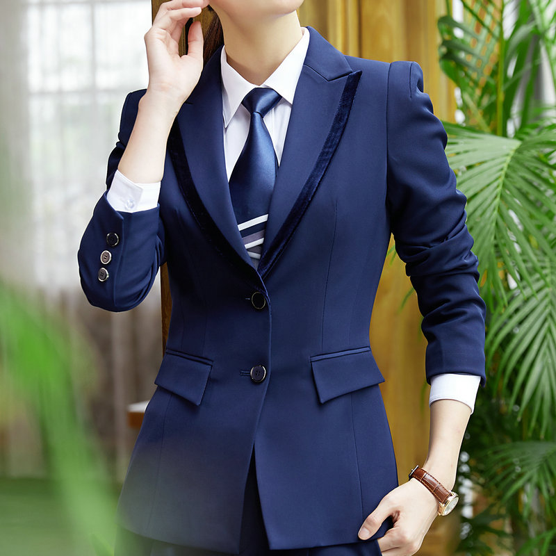 2017 Fall Fashion Women Blazer Jackets Long Sleeve Pockets Female Jackets Casual Ladies Office Coat Suit Striped