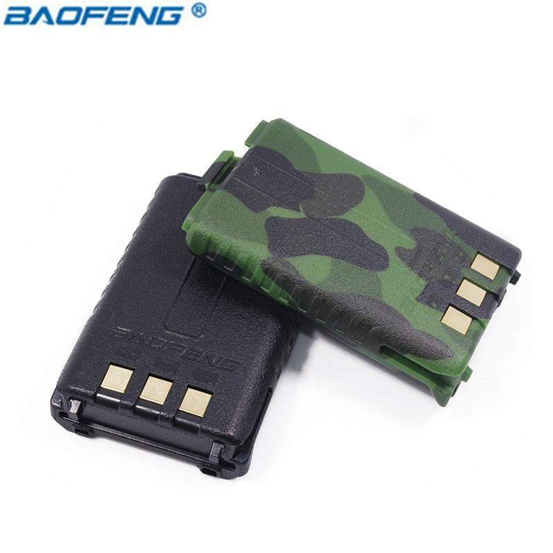 BAOFENG UV-5R BL-5 7.4 v 1800 mah Li-ion Batterie Pour Baofeng UV-5R UV-5RE DM-5R Plus Talkie Walkie UV5R Deux Façon radio UV 5R