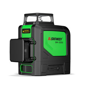 SNDWAY Laser Level green light