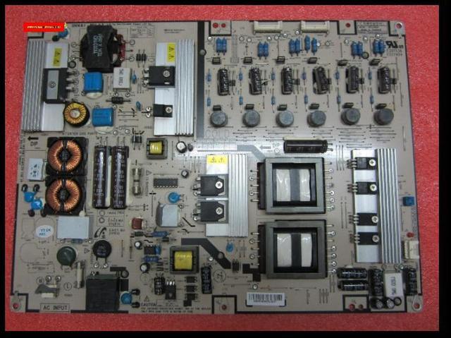 power supply board HPLD469A ITV46920DE