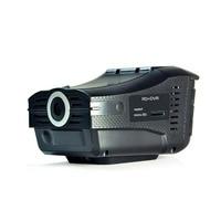 3 In 1 CAR DVR GPS Camera Logger Dash Cam video recorder Radar Detector for Russia english Laser