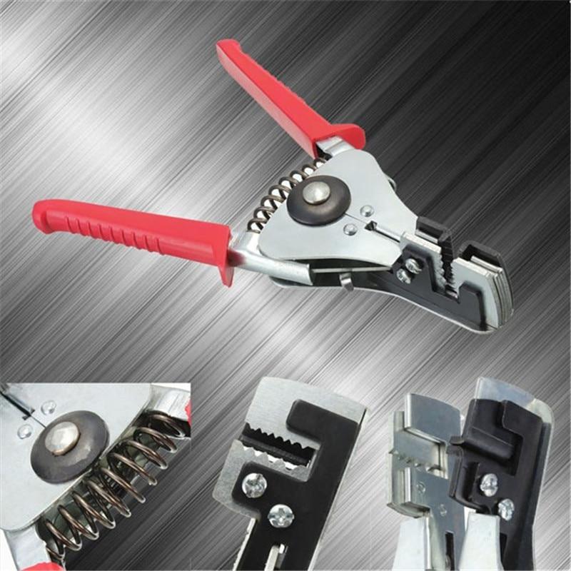 DIY Marka Automatyczna szczypce do zdejmowania izolacji Szczypce do - Narzędzia ręczne - Zdjęcie 2