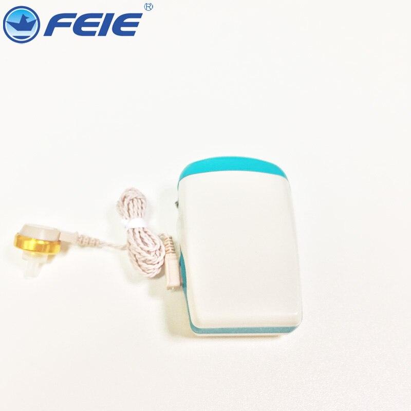 ▻Navidad regalo médico sonido Amplificadores Auriculares audífonos ...