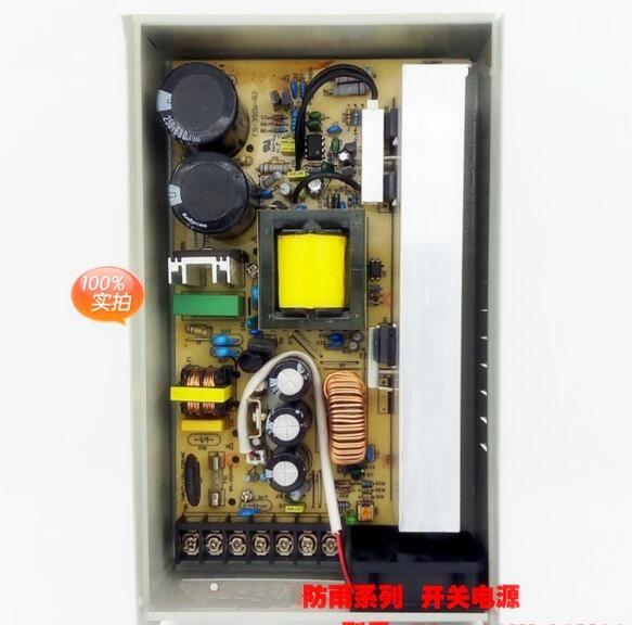 купить 400 watt 36 volt 11 amp AC/DC waterproof switching power supply 396w 36v 11A AC/DC switching industrial monitoring transformer по цене 5779.11 рублей
