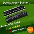Jigu preto bateria para asus eee pc 1215 1215b 1215n 1015b 1015 1015bx 1015 p x 1015 p a31-015 a32-1015 al31-1015