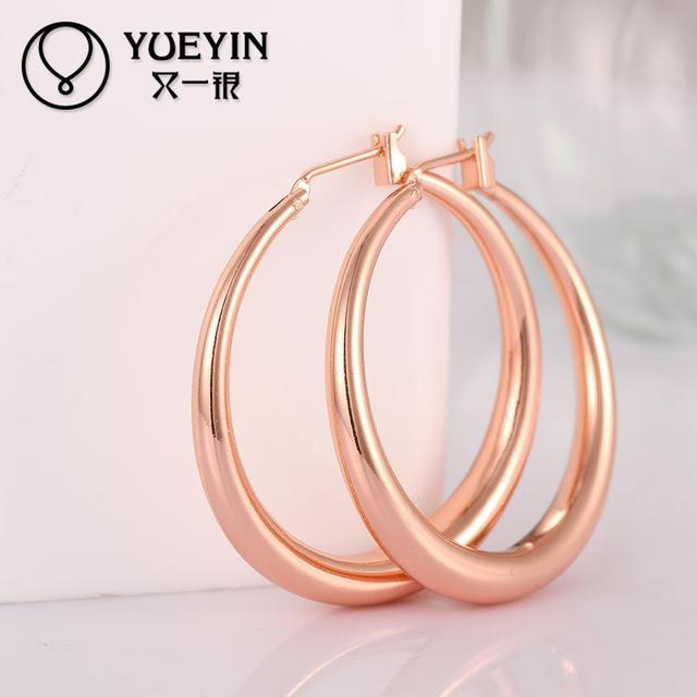 E031 B Clip On Earrings Simple But Elegant Wedding For Brides