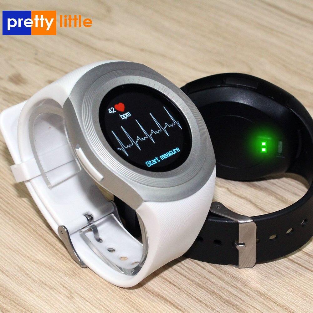 🛒[ulbwa] 696 Bluetooth Y1 Smart Watch Relogio Android SmartWatch