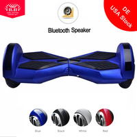 2016 New 8 Inch Hoverboard 2 Wheel Self Balance Electric Scooters Hover Boards With Wheels Two