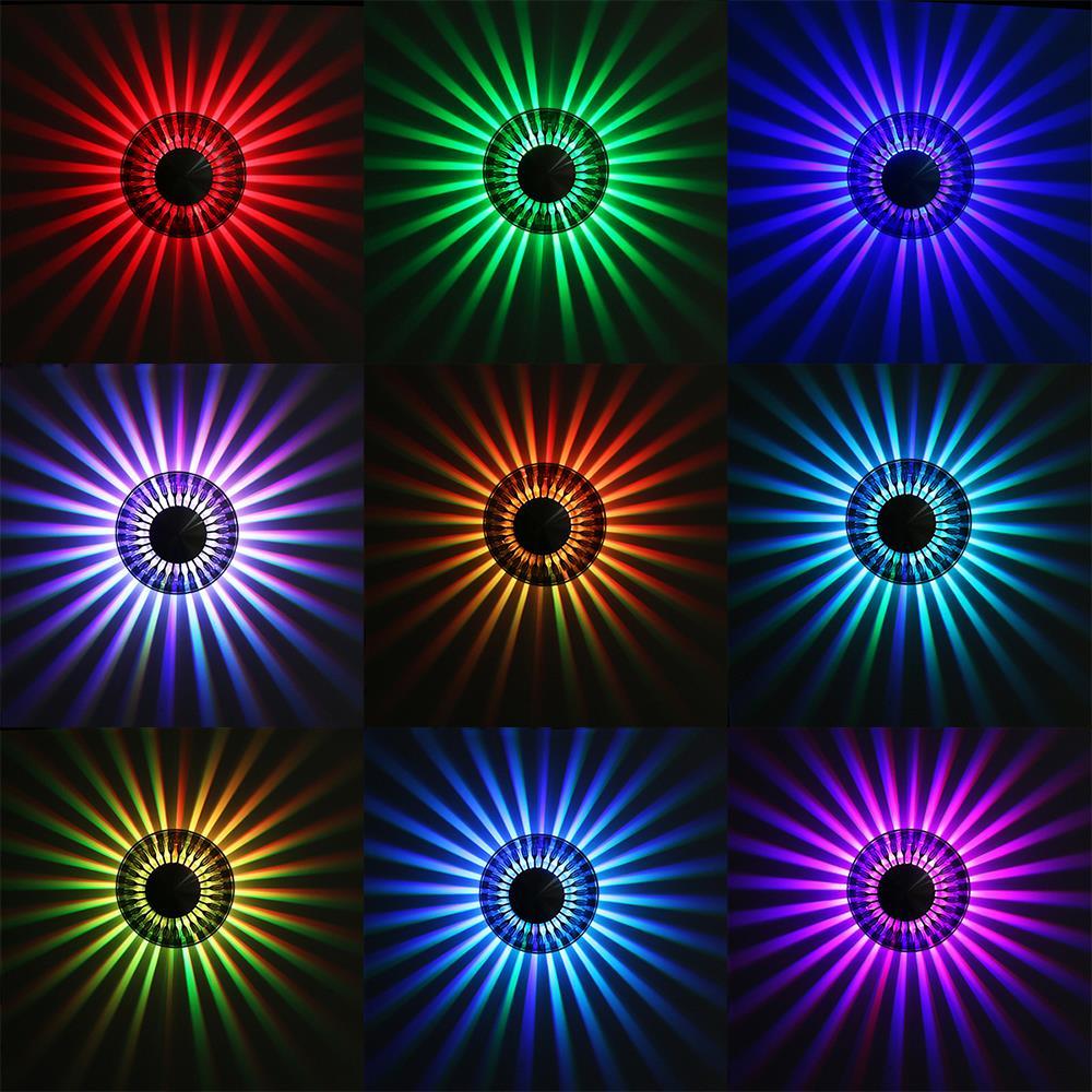 luzes de teto brilho led retangular sala quarto 04