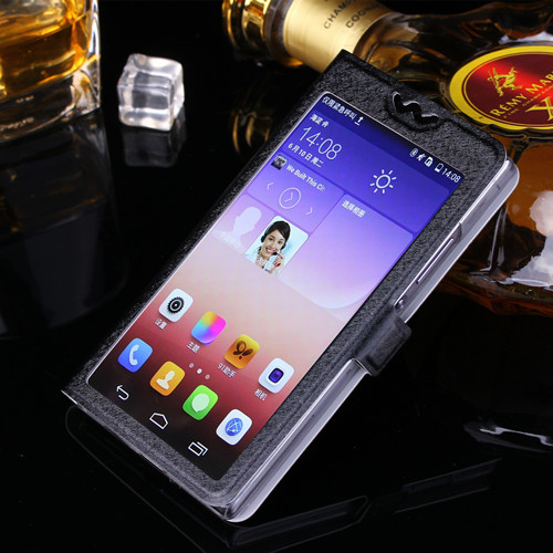 Luxury case for SAMSUNG galaxy Note 3 Note3 N9000 N9005 phone case New screensavers fashion silk with full window