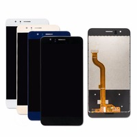 Lcd Touch Screen For Huawei Honor 8 LCD Display Assembly Digitizer Panel Phone Replacement For Huawei