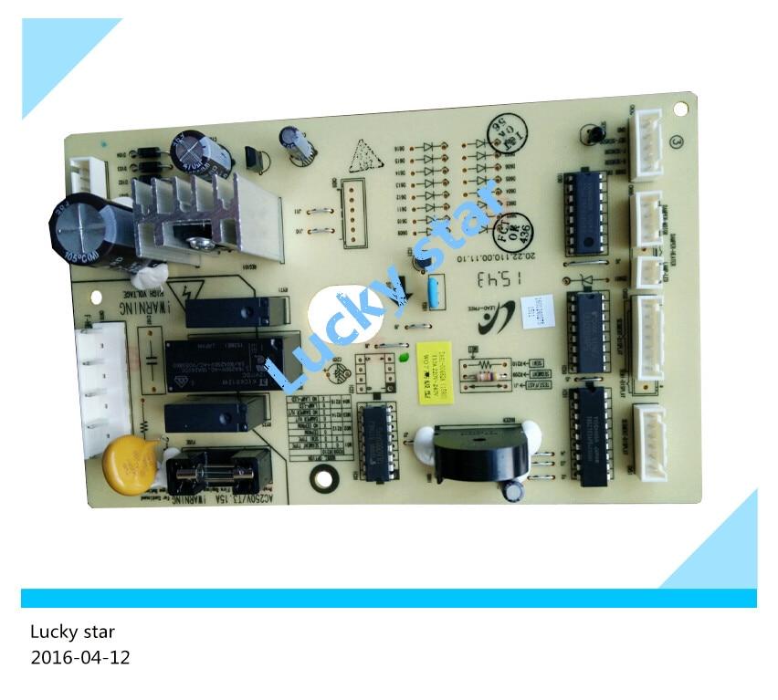 99% new for refrigerator pc board Computer board DA41-00482A board good working dalvey запонки dalvey 00482