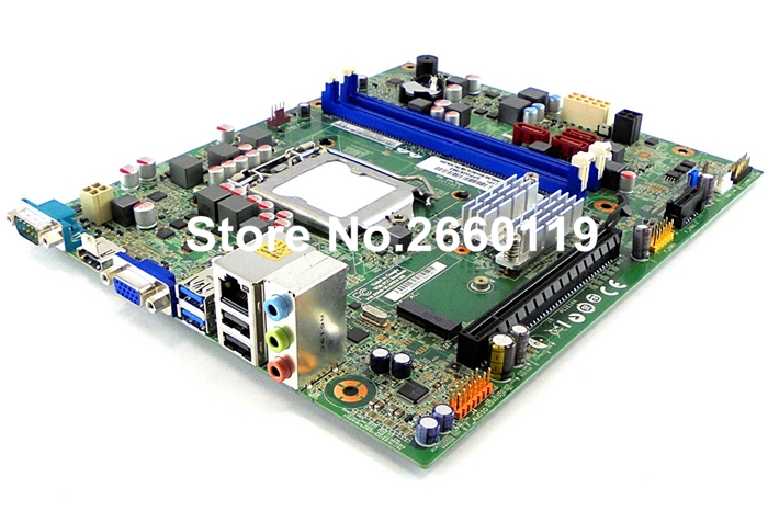 Desktop motherboard for IH110CX LGA1151 system mainboard, fully tested desktop mainboard for s4040 c360 cih81s motherboard fully tested