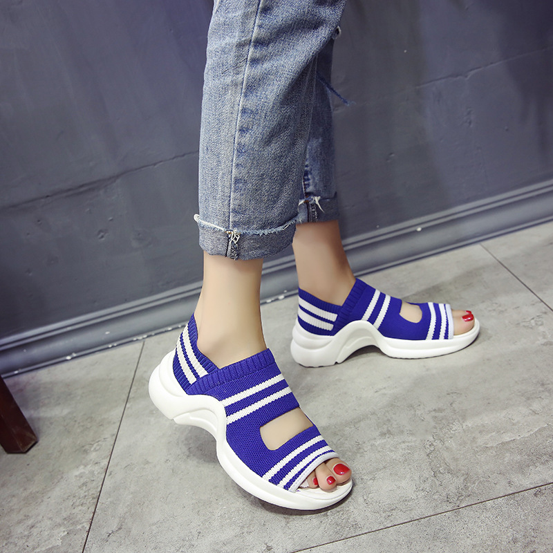 Women High Heels Shoes New Summer Womens Sandals Peep-Toe Shoes Woman High-Heeled Platfroms Casual Wedges ForWomen High Heels Shoes New Summer Womens Sandals Peep-Toe Shoes Woman High-Heeled Platfroms Casual Wedges For