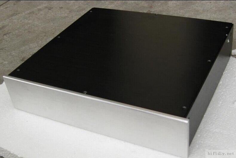 Brisa ST4309 Completo Caja para DAC de Audio del amplificador/amplificador de po