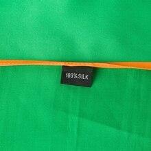 100% Silk Indian Luxury Scarf