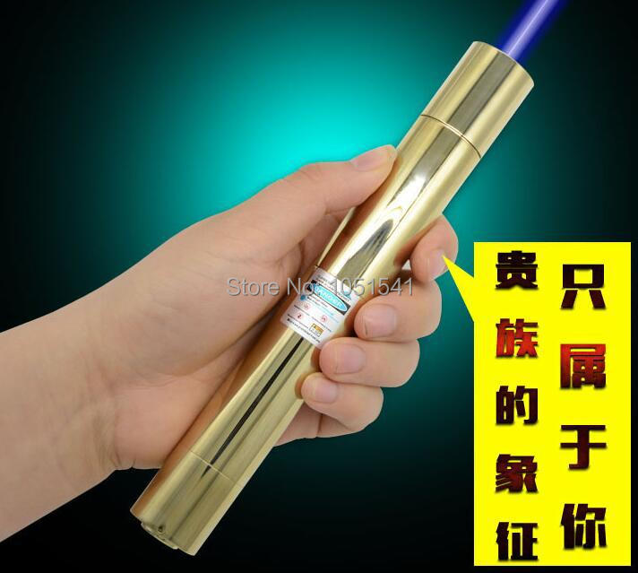 все цены на High Powered Strong Power Military Blue Laser Pointers 80w 80000mw 450nm Burning Match/Dry Wood/Candle/Black/Cigarettes+5 Caps онлайн