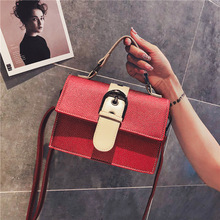 Women Messenger Bags High Quality Cross Body Bag PU Leather Mini Female Shoulder Bag Handbags Bolsas Feminina women messenger vintage bags high quality cross body bag pu leather mini female solid shoulder bag handbags bolsas feminina
