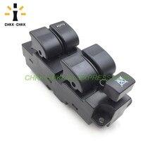 CHKK-CHKK AB39-14540-AB Master Power Window Switch for 2011-16 FORD RANGER Pickup AB3914540AB