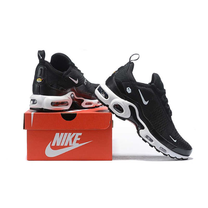 Nike Air Max Plus Running Shoes for Men Sneakers Sport Outdoor Jogging Athletic EUR Size