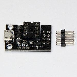 1 шт. для Digispark Kickstarter USB Attiny85 Подключаемая макетная плата