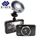E-ACE B12 Dashcam coche Dvr Mini Dash Cámara Novatek 3 pulgadas 1080 P HD grabadora de vídeo videocámara Auto registrador Dvrs la Cámara del vehículo