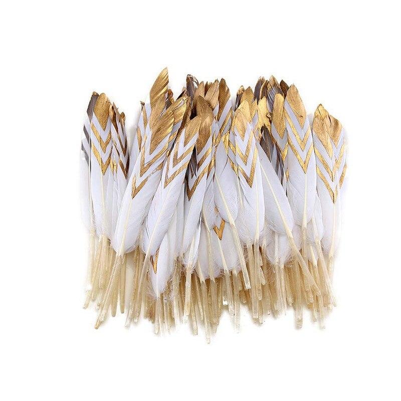 Перьями из натурального перьев утки, высокое качество, 20шт.10 15см, для рукоделия, декора, перьев для изготовления ювелирных изделий|Перо|   | АлиЭкспресс