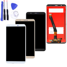 5.65 For Huawei P Smart FIG-LX1 FIG-LA1 Touch Screen Digitizer LCD Display Assembly Replace With Tools