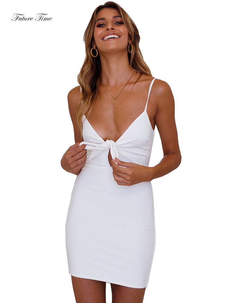 f2e3b67b4820 Dress Women Wrap Summer Dresses Vestidos Party Club Dress Beach Bodycon  White Dress Sexy Push Up Hip Strapless Sleeveless C1718