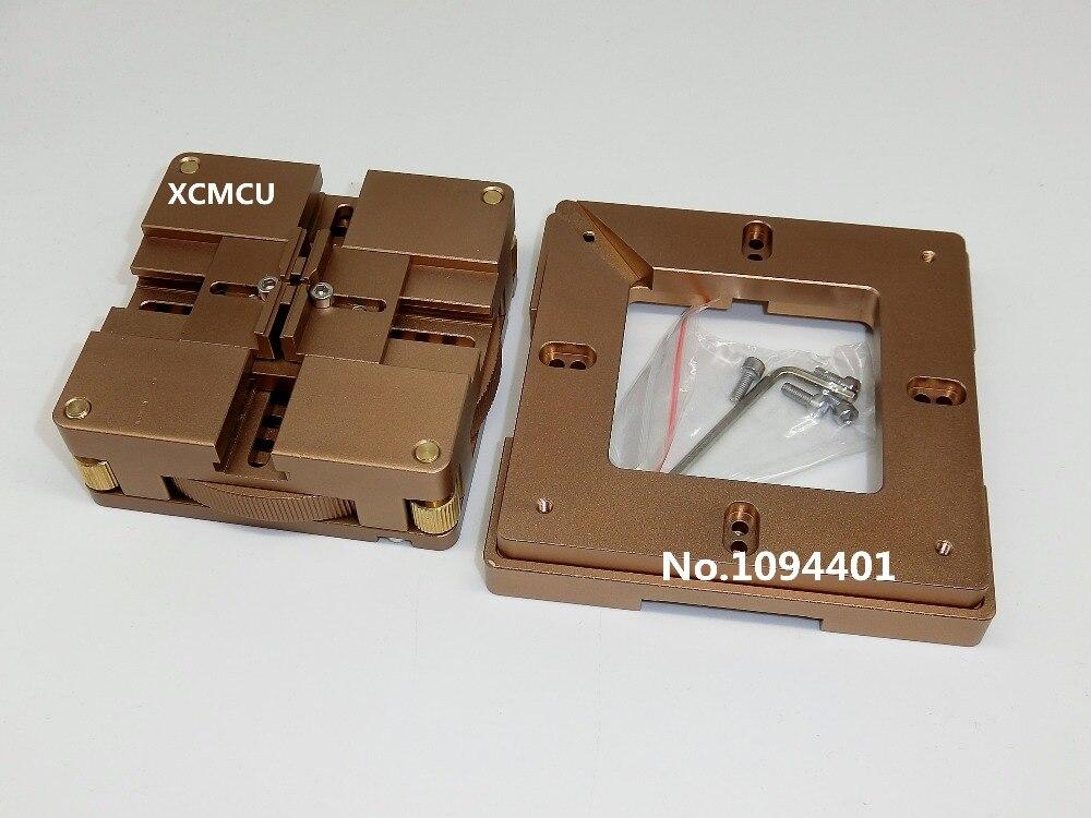 2in1 universel 90 MM * 90 MM & 80 MM * 80 MM BGA Reballing Stations - 2