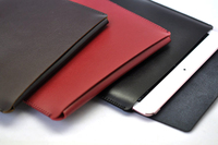 For iPad Air 2 9.7 inch Protective Case Pocket Bag Shockproof Tablet PC Sleeve Microfiber Leather Pouch Cover For iPad Air 2