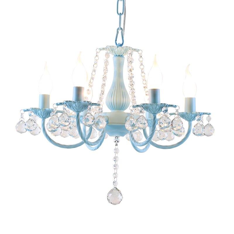 aliexpress  buy new chandelier pink girl princess