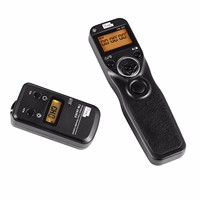 TW283/S1 Wireless Timer Remote Control Shutter Release for Sony Alpha Camera a900 a850 a700 a560 a65 a77