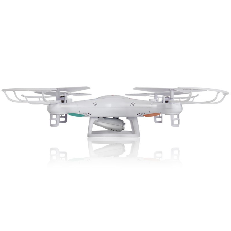 SYMA X5C (Upgrade Version) RC Drone 6-Axis Remote Control Helicopter Quadcopter With 2MP HD Camera or X5 RC Dron No Camera 5