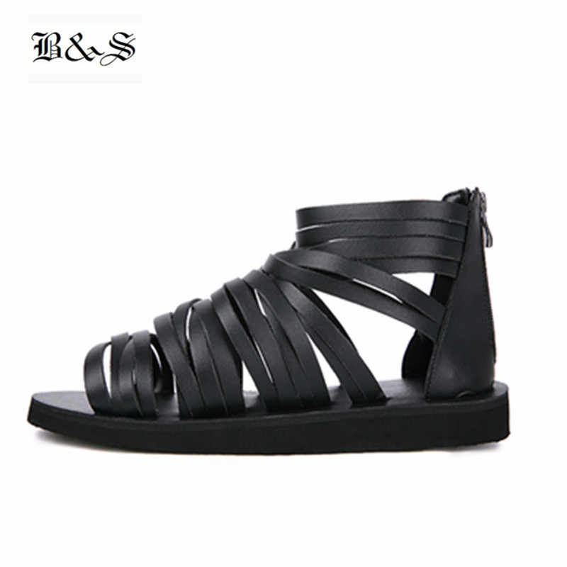578537df99 Detail Feedback Questions about Black& Street 2018 Summer Genuine ...