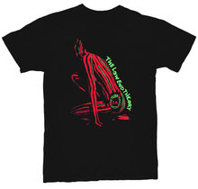 Tribe Called Quest Low End Theory Men Black T-Shirt NEW S M L XL 2XL 3XL Cheap Sale 100 % Cotton T Shirts for Boys
