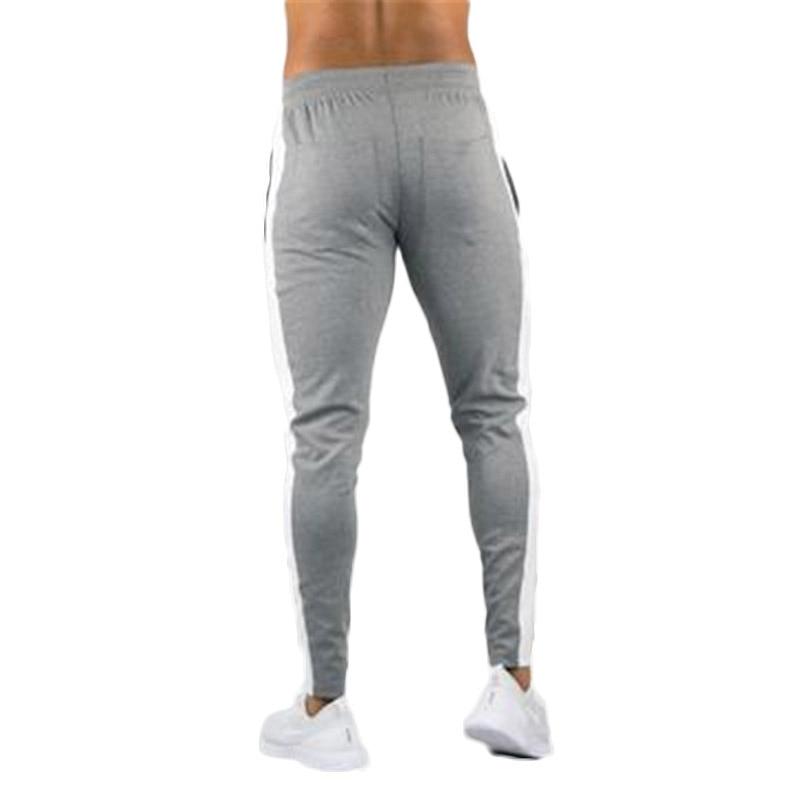 HTB1R01UXbj1gK0jSZFOq6A7GpXaF ENJPOWER New Men Pants Hip Hop Fitness clothing Joggers Sweatpants Side stripe classic fashion Streetwear Track Pants Trousers
