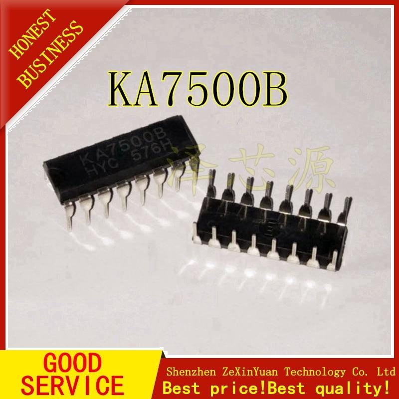 50PCS KA7500 SOP-16 IC good quality