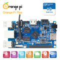 Orange Pi plus H3 Quad Core 1.6GHZ 1GB RAM  4K Open-source Development Board Beyond Raspberry