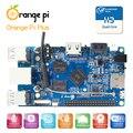 Orange pi mais h3 quad core 1.6 ghz 1 gb ram 4 k placa de desenvolvimento de código-fonte aberto além de framboesa