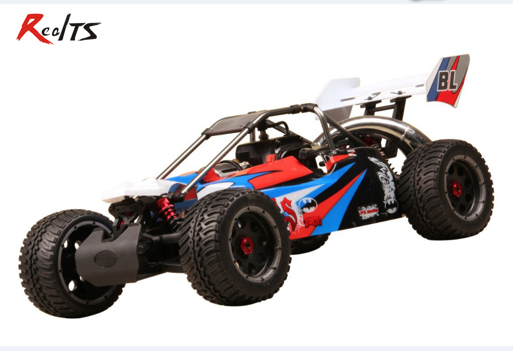 RealTS Free shipping FS Racing 11203 1/5 scale 30cc gas engine 4WD buggy, 2.4G radio! New version! realts fs1870 1 5 scale 2wd to 4wd conversion kit set new version for fs reely 1 5 series