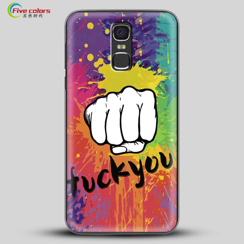 Five colors For <font><b>BQ</b></font> <font><b>BQS</b></font> <font><b>5520</b></font> <font><b>Mercury</b></font> 5.5 Inch Phone Case Soft Silicone Cover Printed Fundas Case For <font><b>BQ</b></font> <font><b>BQS</b></font>-<font><b>5520</b></font> <font><b>Mercury</b></font> Coque image