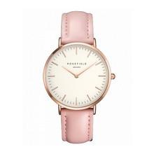Luxury Brand Fashion Woman Watches Ladies Comfortable Leather Casual Quartz Wrist  Female Clocks Montre Femme