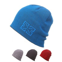 Winter Snowboard Skiing Skating Warm Knitted Cap Beanies Skullies Bonnet Beanie Hat For Men Women