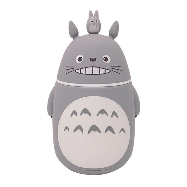 Cute Totoro Stainless Steel Thermos (2 Design)