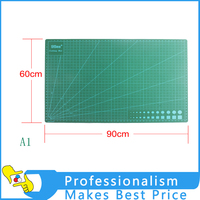 NEW PVC Material Patchwork Tools A1Cutting Mat Manual DIY Tool Cutting Board Double Sided Available Self