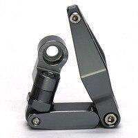 Motorcycle Accessories Universal Brake Line Clamp For YAMAHA FZ1 FAZER FZ1N FZ8 FAZER8 FZ8N FZ6N FZ6R