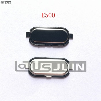 2PCS New Home Button Replacement for Samsung Galaxy E500 image