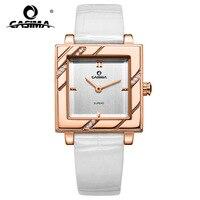 2018 Luxury Brand CASIMA Women S Watches Montre Femme Waterproof Ladies Quartz Wristwatch Relojes Mujer Crystal